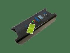 EV Expert EVELINE II - Chytrá přenosná nabíječka TYP 2 - CEE 5-kolík | 32A | 3fáze | 22kW | 5m