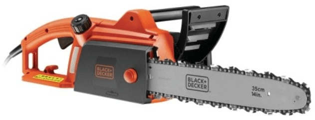 Black+Decker CS1835 Elektrická řetězová pila 1800 W