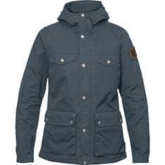 Fjällräven Greenland Jacket W, titan, s
