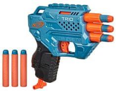 Nerf pištola Elite 2.0 TRIO TD-3