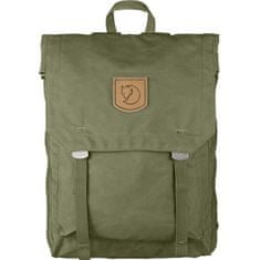 Fjällräven Foldsack No. 1, zelena