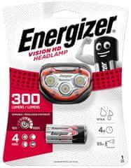Energizer čelovka Vision HD 3 x AAA