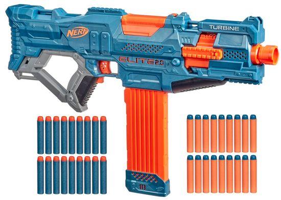 Nerf pištola Elite 2.0 Turbine CS-18