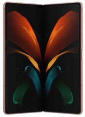 Samsung Galaxy Z Fold2 5G pametni telefon, mistično bronast