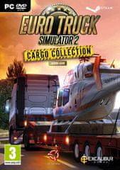 Excalibur Euro Truck Simulator 2 Cargo Collection dodatek (PC)