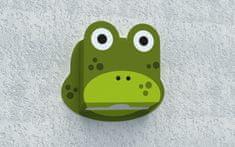 Print Expert Zásobník na papierové utierky - Žaba