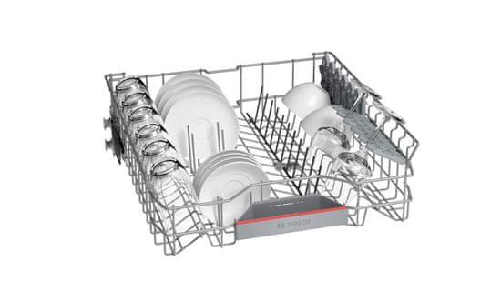 Bosch SMV4ECX14E + doživotná záruka AquaStop