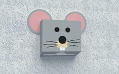 Print Expert Zásobník na papierové utierky - Myš
