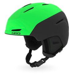 Giro Přilba Neo Mat M zelená