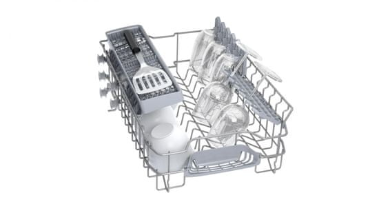 Bosch vestavná myčka SPV2IKX10E + doživotní záruka AquaStop
