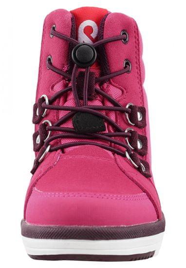 Reima buty dziewczęce do kostki Wetter