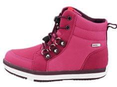 Reima dekliški gležnarji Wetter, 33, roza