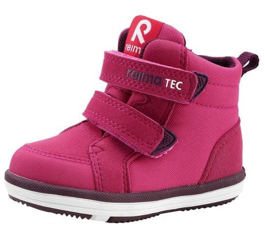 Reima buty dziewczęce do kostki Patter