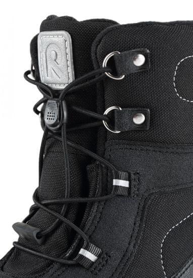 Reima buty dziecięce do kostki Laplander