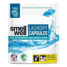 SmellWell kapsule za pranje, kapsule za pranje