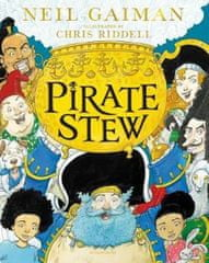 Gaiman Neil: Pirate Stew