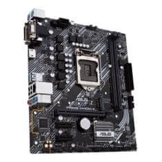 Asus Prime H410M-A osnovna plošča, DDR4, LGA 1200, mATX