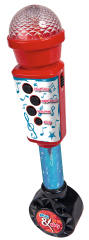 Simba električni mikrofon, 28 cm, MP3 vhod
