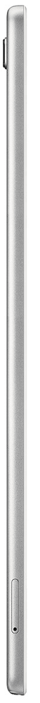 Samsung Galaxy Tab A7 (T500), 3GB/32GB, Wi-Fi, Silver (SM-T500NZSAEUE)