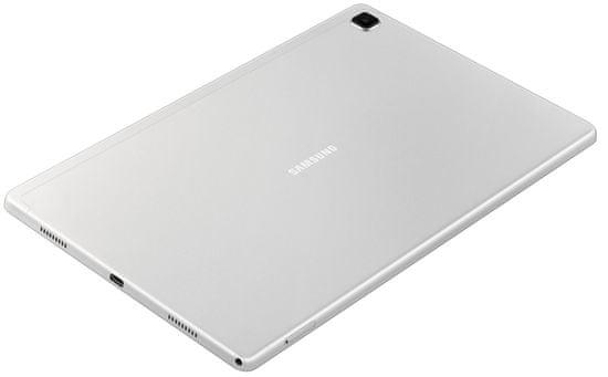 Samsung tablet Galaxy Tab A7 (T500), 3GB/32GB, Wi-Fi, Silver