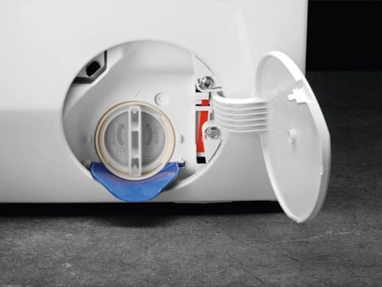 AEG pračka ProSteam L7FEE48WC + doživotní záruka na motor