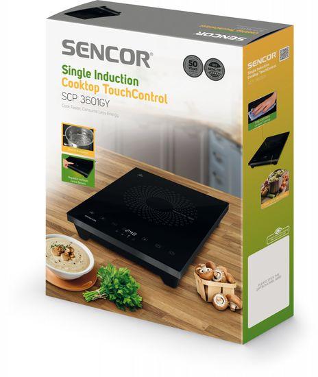 SENCOR SCP 3601GY