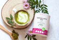 MALINCA Matcha latte mix iz ekološke pridelave, 125 g