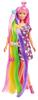 Simba Steffi Hello Kitty lutka z dolgimi lasmi