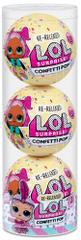 L.O.L. Surprise! Showbaby konfeti 3. serije