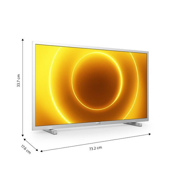 Philips telewizor 32PHS5525
