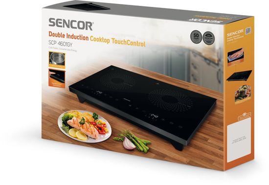 SENCOR SCP 4601GY