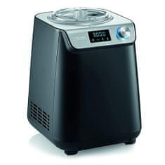 SEVERIN EZ 7407 Kompaktowa maszyna do lodów 2 w 1, EZ 7407 Kompaktowa maszyna do lodów 2 w 1