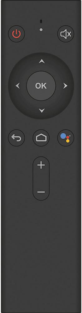SENCOR SMP ATV1 Android TV Box - rozbaleno