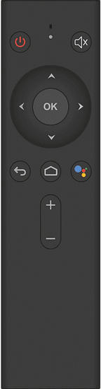 SENCOR SMP ATV1 Android TV Box