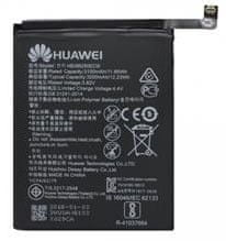 Huawei HB386280ECW Baterie 3 200 mAh Li-Ion (Service Pack) 24022351