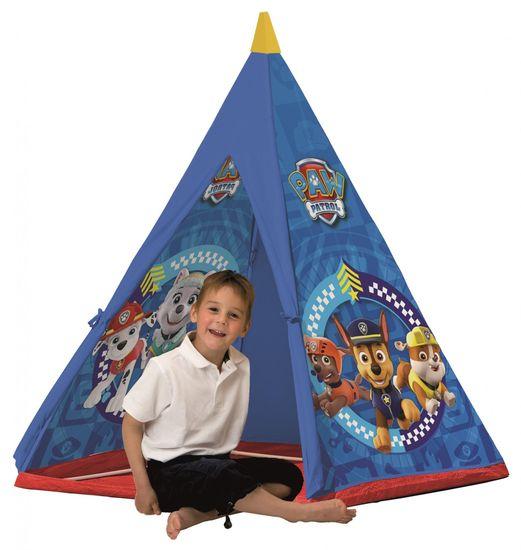 JOHN namiot dziecięcy Tipi Paw Patrol