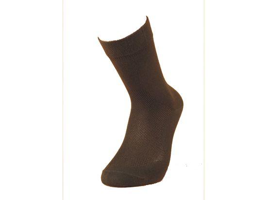 Bobr Ponožky společenské, Bobr Barva: Zelená, Velikost: 37-38