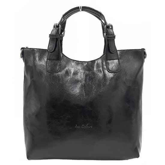 Dámska kabelka do ruky 67215 + Nadkolienky Gatta Calzino Strech