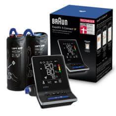 BRAUN EXACTFIT ™ 5 CONNECT BUA6350, Vállnyomásmérő Bluetooth funkcióval