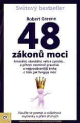 48 zákonů moci