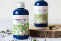 MALINCA hidrolat čajevca iz ekološke pridelave, 100 ml