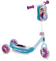 Mondo toys 28222 Hulajnoga trójkołowa Kraina Lodu II