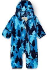 Hatley fantovski pulover, 74- 79, moder