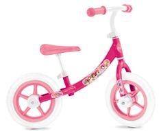 Mondo toys lábbal hajtós bicikli Princess