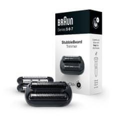Braun rezervni nastavek za urejevalnik brade