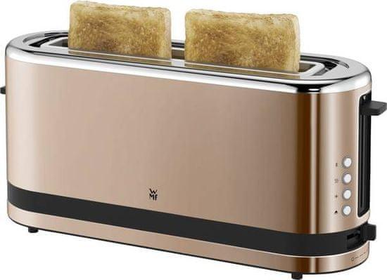 WMF Kitchenminis opekač kruha, bakren