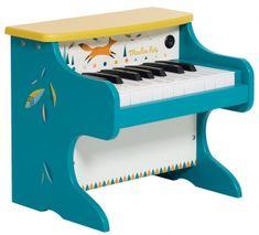 Moulin Roty Dřevěné piano