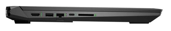 HP Pavilion 15-dk1001nm gaming prenosnik (Y1U5R0EA)