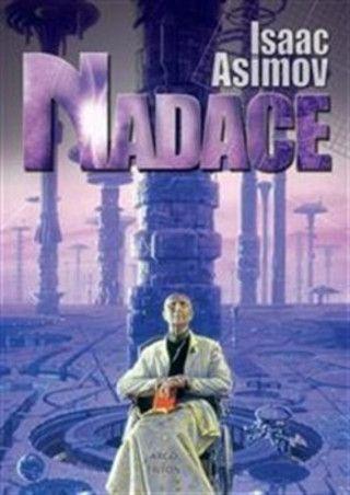 Isaac Asimov - Nadace