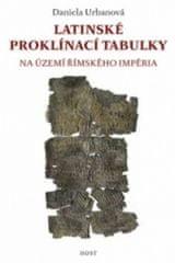 Latinské proklínací tabulky